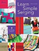 Learn Simple Serging by Diana Cedolia